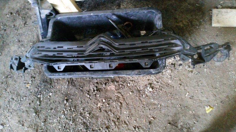 Каркас решетки бампера Citroen C4 EP6 2011