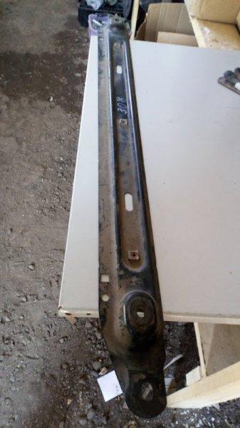 Планка телевизора Peugeot 308 4B EP6 2009 нижняя