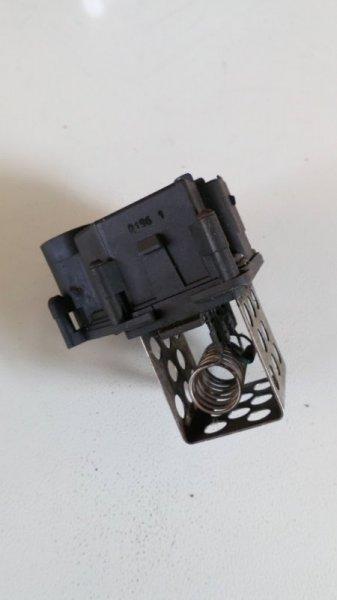 Резистор температуры Peugeot 307 3A/C TU5JP4 2006