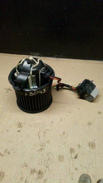 Вентилятор (мотор) печки Peugeot 308 4A/C DV6ATED4 2010