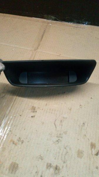 Дисплей информационный Peugeot 308 4A/C DV6ATED4 2010