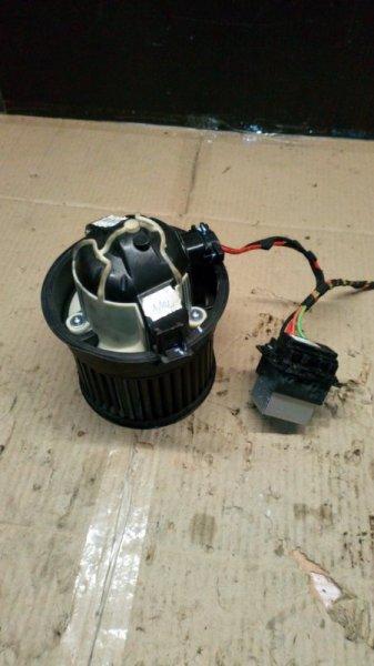 Вентилятор (мотор) печки Peugeot 308 4A/C EP6 2009