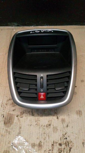 Дисплей информационный Peugeot 207 WA_ EP3 2008