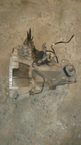Мкпп Nissan Micra K12 CR12DE 2005