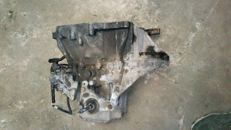 Мкпп Peugeot 308 4A/C DV6TED4 2008