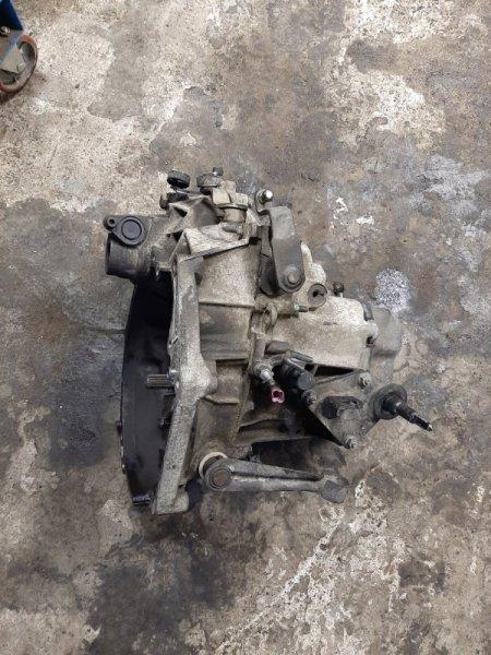 Мкпп Peugeot 206 2A/C TU3JP 2005