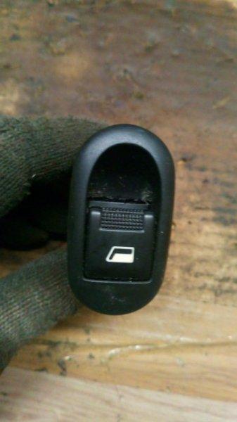 Кнопка стеклоподъемника Citroen C3 F TU3JP 2008