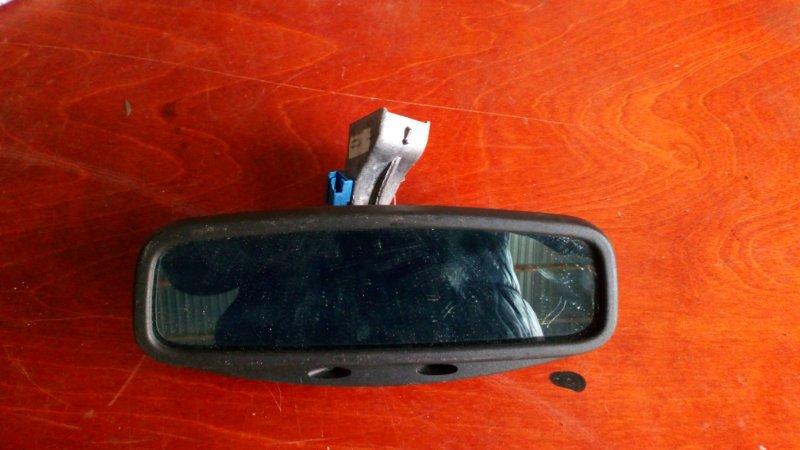 Зеркало салона Citroen C4 LA DV6TED4 2006