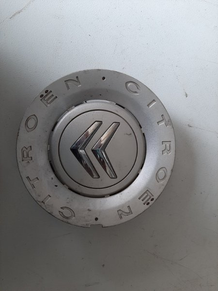 Колпак Citroen C4 LC TU5JP4 2007