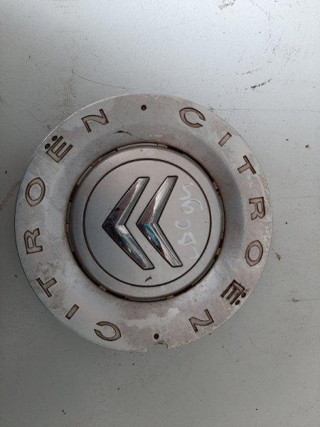 Колпак Citroen C4 LC ET3J4 2005