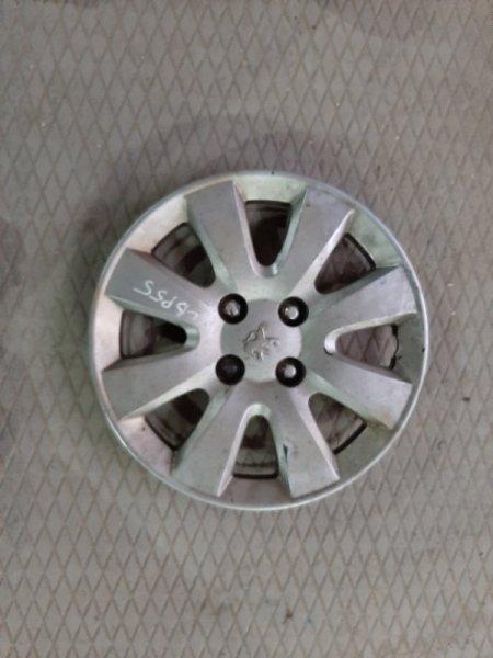 Колпак Peugeot 307 3A/C DW10TD 2002