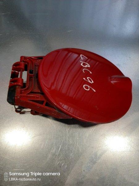 Лючок бензобака Citroen C3 F TU1JP 2007