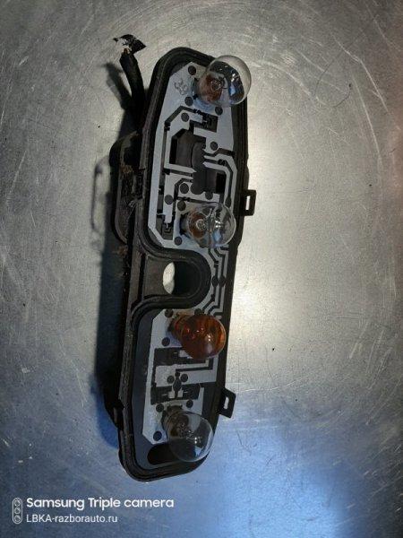 Плата заднего фонаря Citroen C2 JM TU1JP 2004 задняя левая
