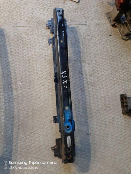 Усилитель бампера Citroen C3 F TU3JP 2004 передний