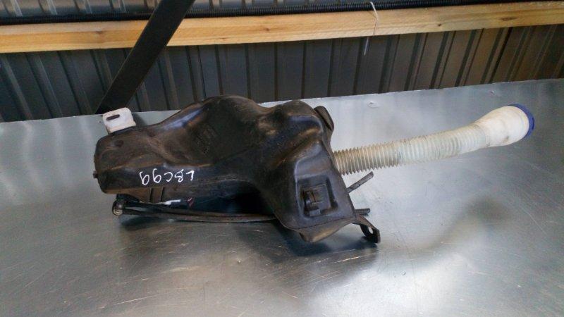 Бачок омывателя Citroen C4 LA TU5JP4 2005