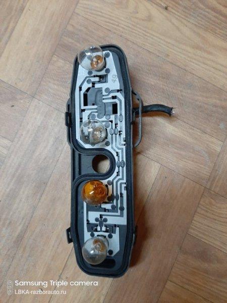 Плата заднего фонаря Citroen C2 JM TU1JP 2006 левая