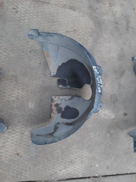 Подкрылок Peugeot 307 3A/C TU3JP 2003 задний левый