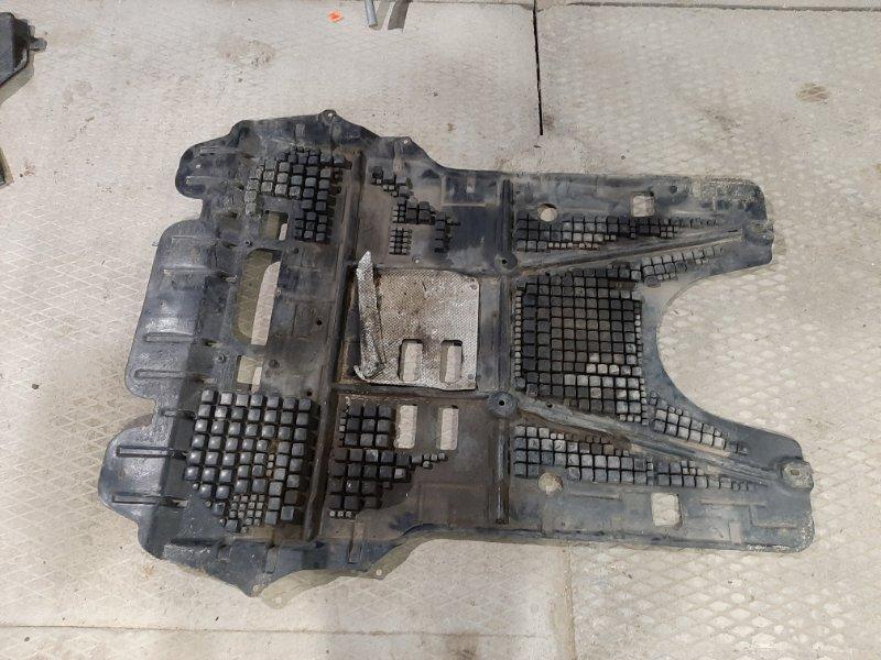 Защита двигателя Citroen C4 LC ET3J4 2005
