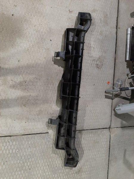 Усилитель бампера Citroen Xsara Picasso TU5JP4 2009 задний