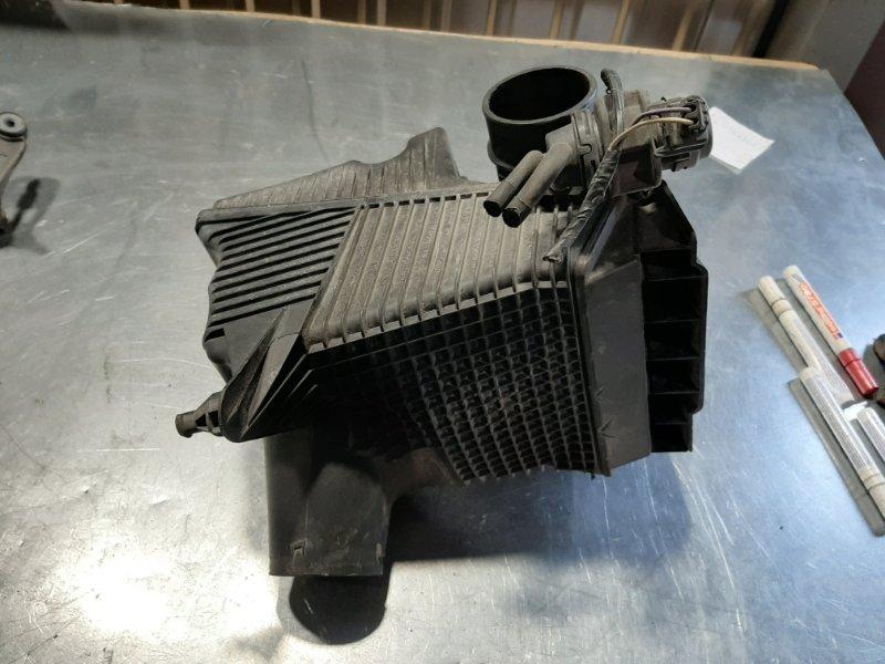 Корпус воздушного фильтра Renault Megane 2 KM K9K732 2006