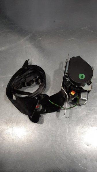 Ремень безопасности Kia Ceed ED D4FB 2008 передний правый