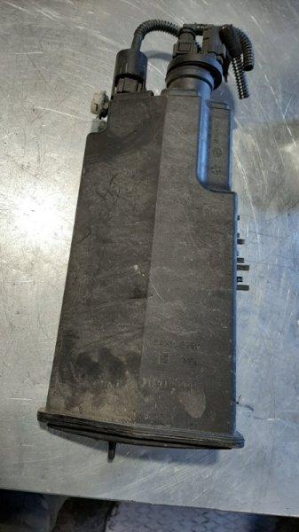 Абсорбер топливный (фильтр угольный) (фильтр паров топлива) Peugeot 307 SW TU5JP4 2005