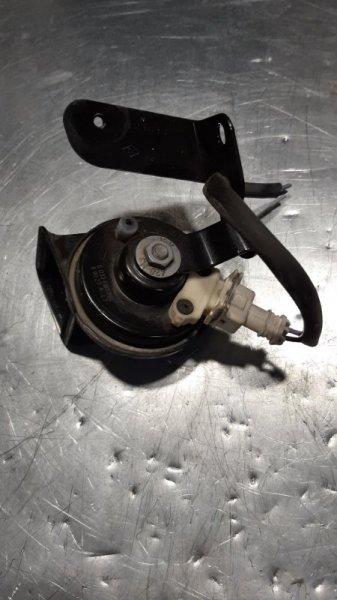 Звуковой сигнал (гудок)/ клаксон Renault Twingo CN0A D4F772 2007