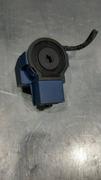 Группа контактная замка зажигания Ford Focus 2 BK DURATEC25 2008