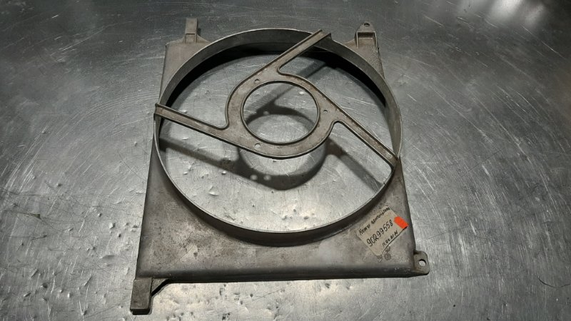 Диффузор Daewoo Espero C20LE 1999
