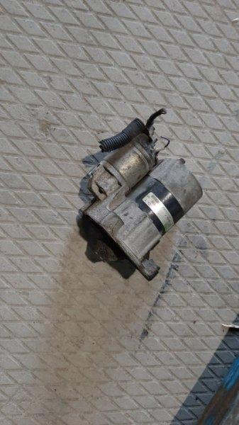 Стартер Citroen C2 JM TU3JP 2004