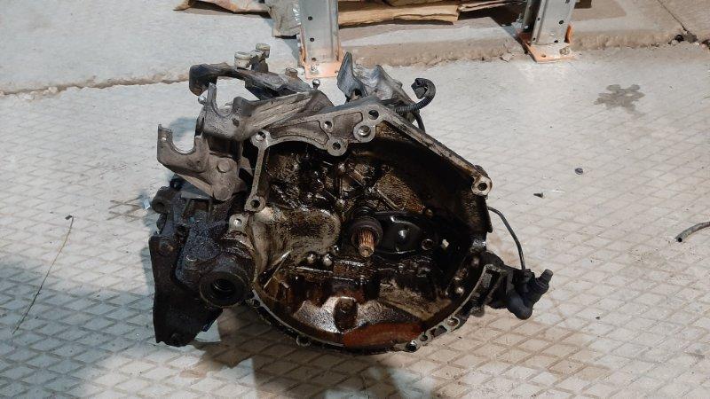 Мкпп Citroen C3 F TU1JP 2007