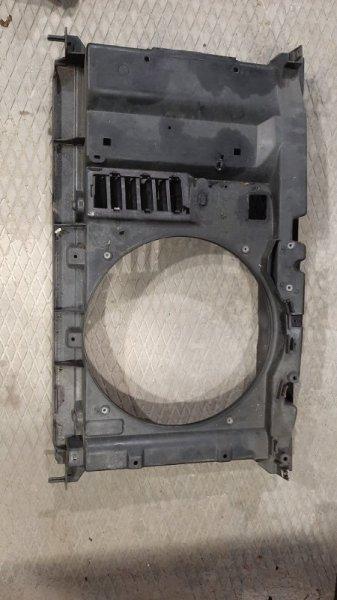 Диффузор Citroen C4 LC ET3J4 2005