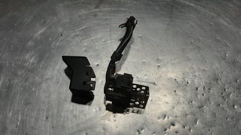 Резистор температуры Citroen C4 LC ET3J4 2005