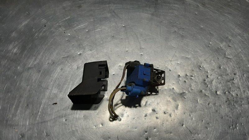 Резистор температуры Peugeot 308 4A/C EP6 2008