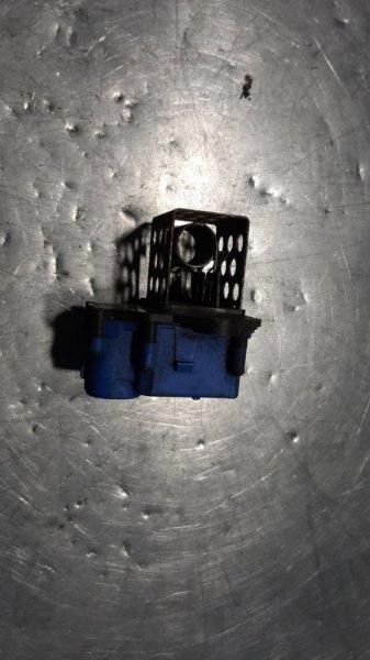 Резистор температуры Citroen C4 Picasso 1 UD EP6 2009