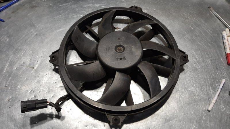 Вентилятор системы охлаждения Citroen C4 Picasso 1 UD EP6 2009