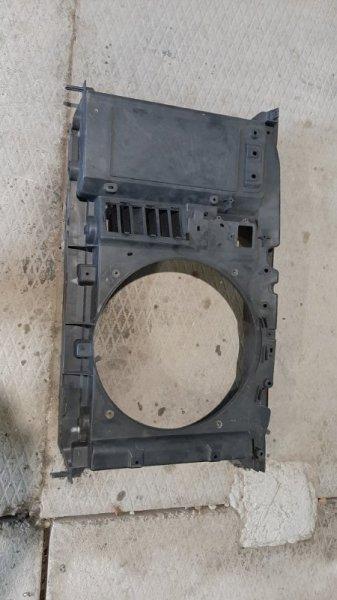 Диффузор Citroen C4 Picasso 1 UD EP6 2009