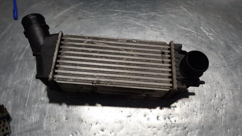 Радиатор интеркулера (интеркулер) Citroen C4 LC DV6TED4 2006