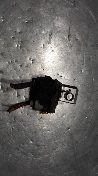 Резистор температуры Citroen C4 LA DW10BTED4 2007