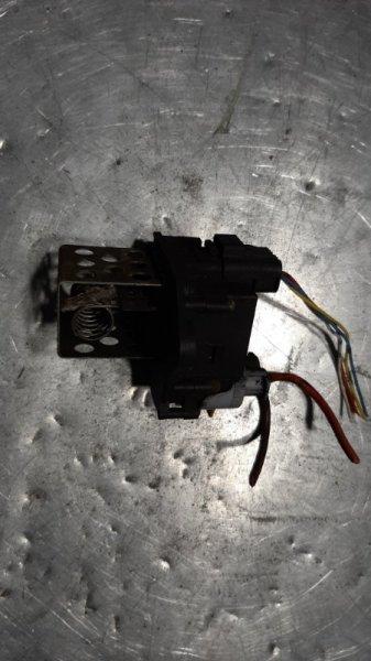 Резистор температуры Citroen C4 LA ET3J4 2006