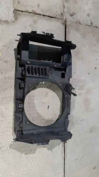 Диффузор Peugeot 307 SW DV6ATED4 2008