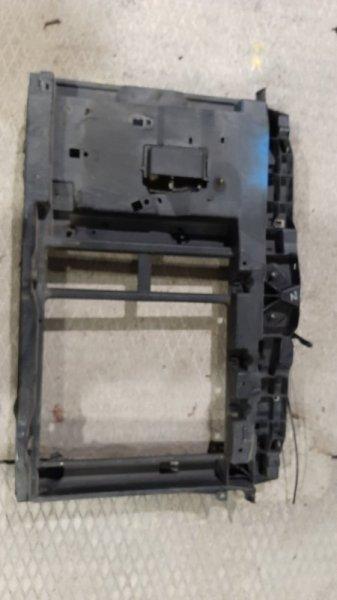 Диффузор Peugeot 207 WA_ EP3 2007