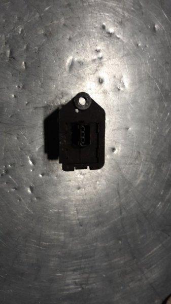 Резистор температуры Peugeot 206 2A/C TU3JP 2005