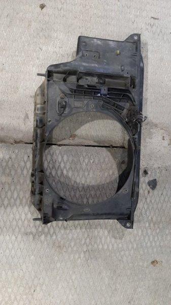 Диффузор Peugeot 206 2A/C TU3JP 2005
