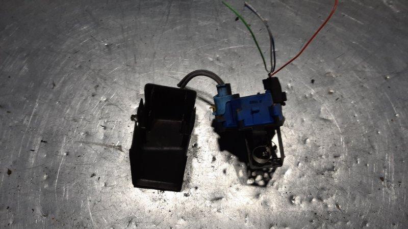 Резистор температуры Peugeot 307 3A/C TU5JP4 2007
