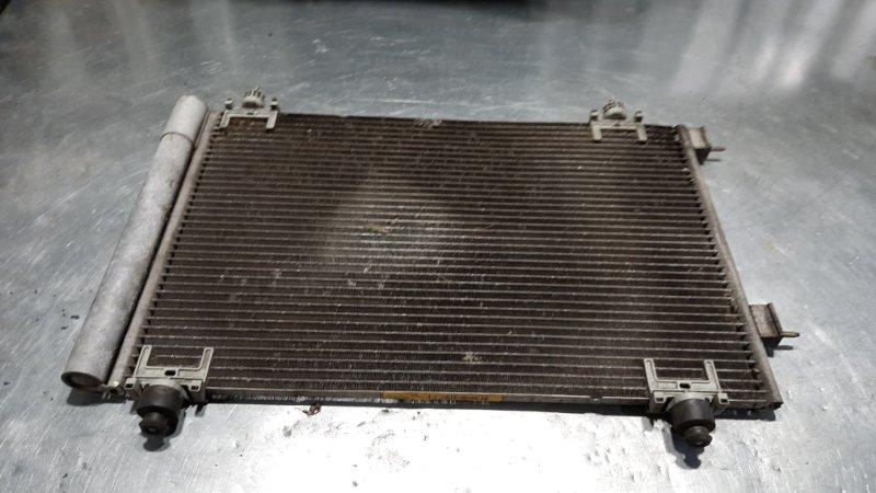 Радиатор кондиционера Citroen C4 LC ET3J4 2005