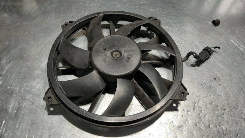 Вентилятор системы охлаждения Peugeot 308 4A/C DV6ATED4 2010