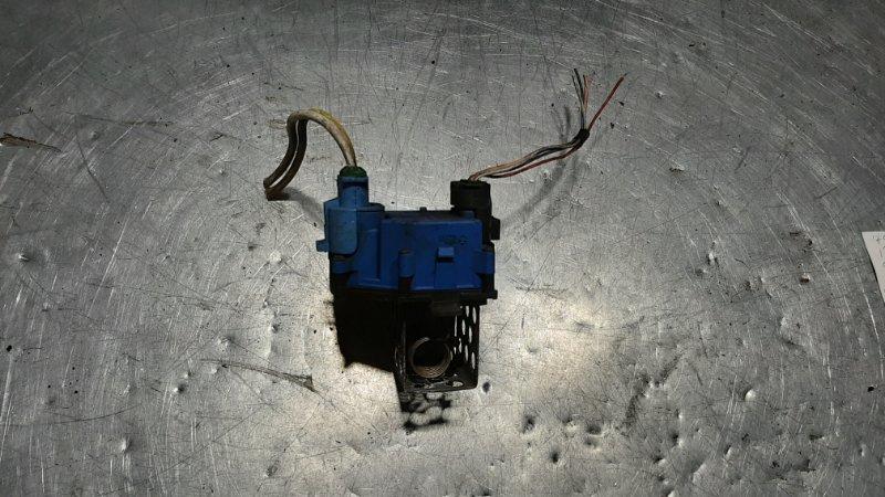 Резистор температуры Peugeot 308 4A/C EP3 2009