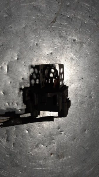 Резистор температуры Peugeot 307 3A/C ET3J4 2005
