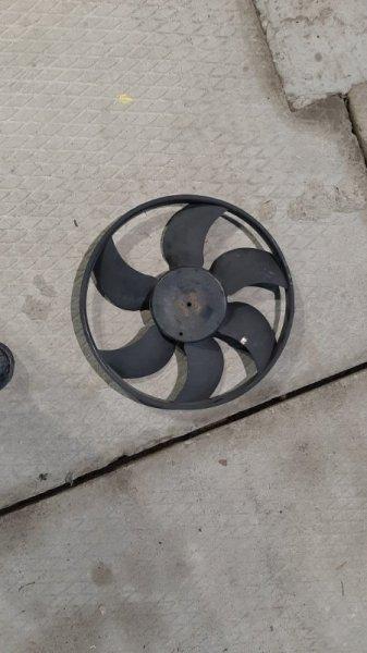 Крыльчатка вентилятора Renault Megane 1.5D
